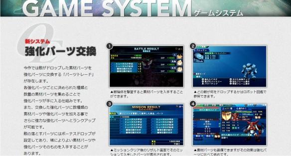 SRW-Z hotnews - SRW OE SYSTEM 1
