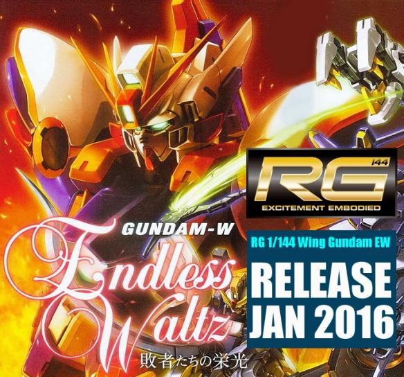 RG EW Gundam 1